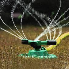 Image result for rotary lawn sprinkler
